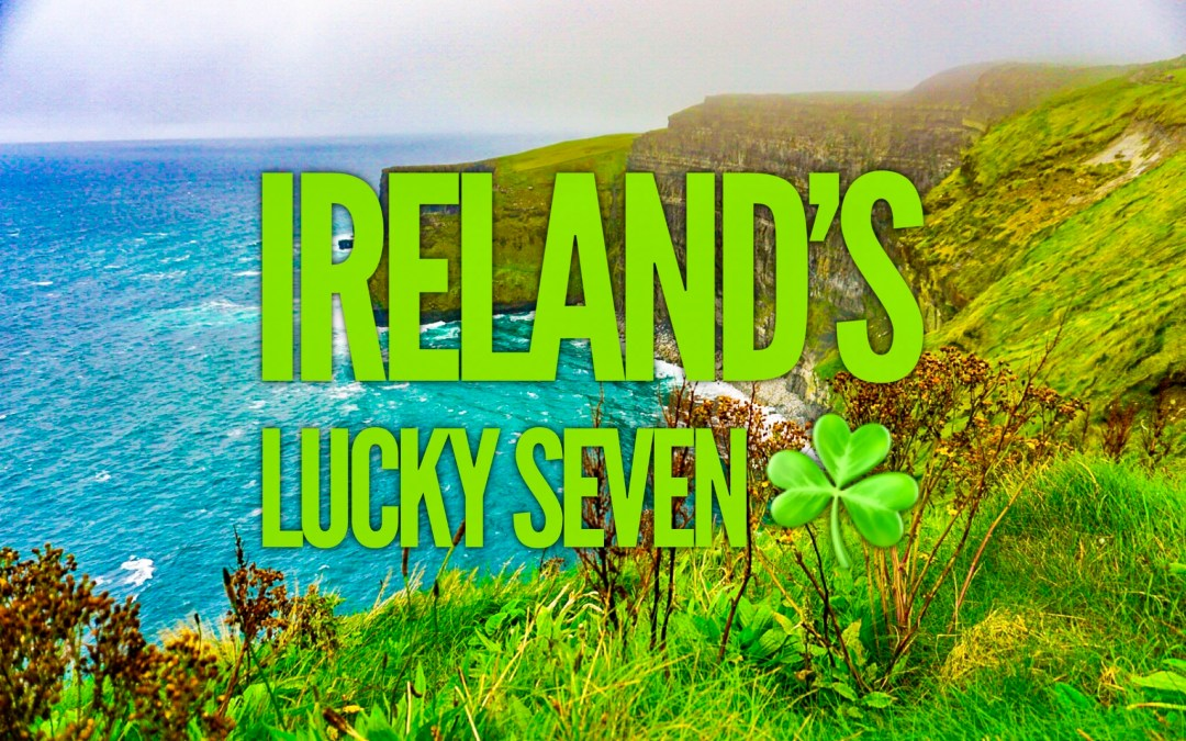 Ireland's Lucky Number Seven