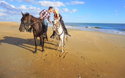 Whether on Land or at Sea The Outer Banks is Perfect for You and Me:  7 Romantic Reasons Why Couples Must Visit