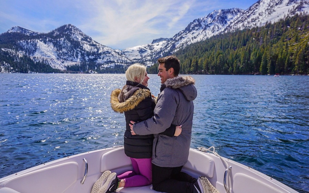 South Lake Tahoe Challenge!