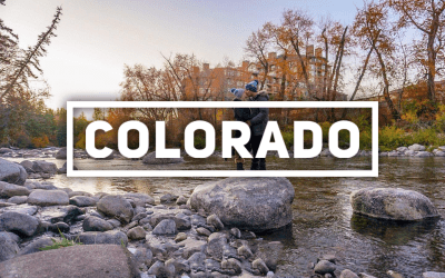 """Colorado in the """"Fall"""" is What We Love Most of All"""