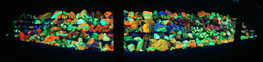 Glowing Rocks and Dazzling Minerals (1/6)