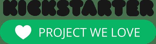 Kickstarter - Project We Love