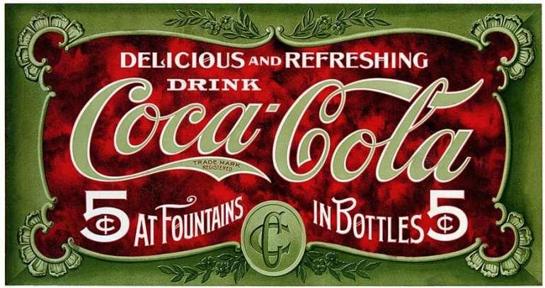 coke slogans