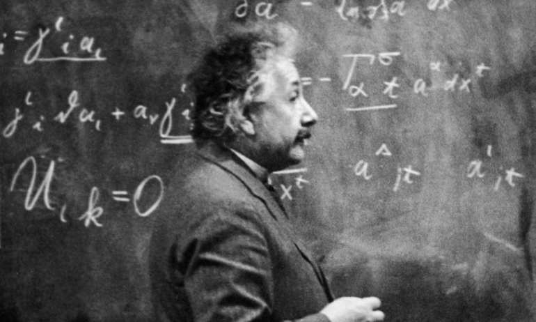 Albert -Einstein-Discoveries
