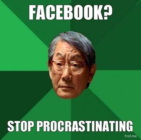 Asian Dad Facebook