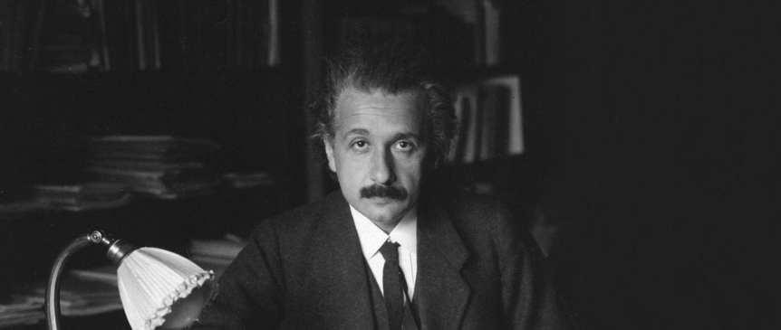 Albert-Einstein-Discoveries