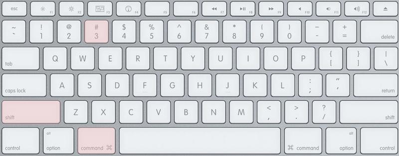 Take-a-Screenshot-on-Mac