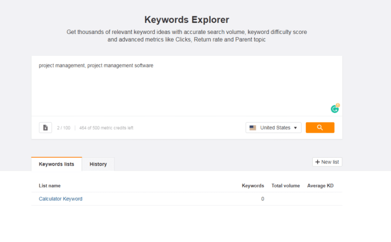 ahrefs-review-keyword-explorer