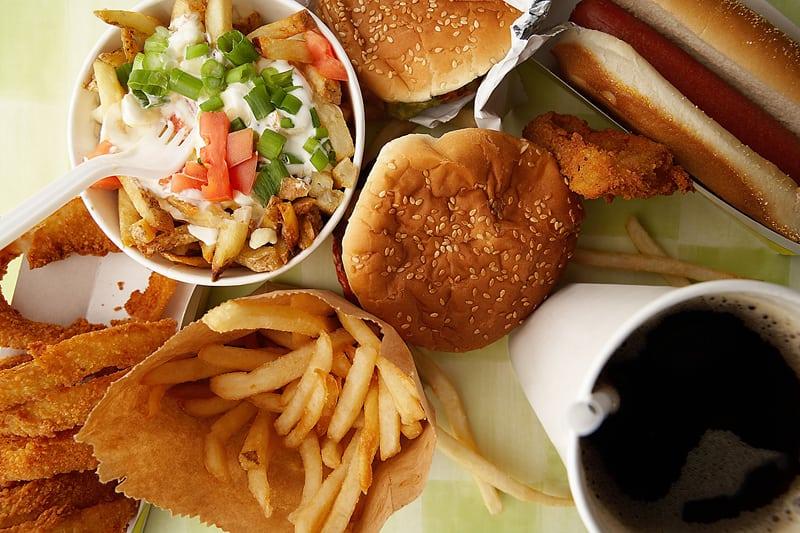 15 Famous Slogans Top Fast Food Restaurants