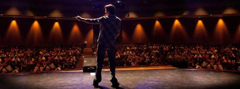7+ Best Motivational Speakers in the World