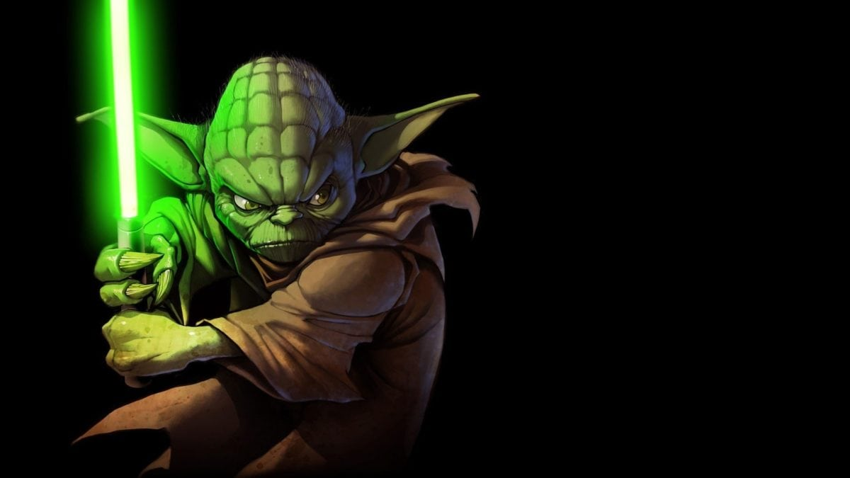 78 Yoda Quotes About Fear Failure Patience