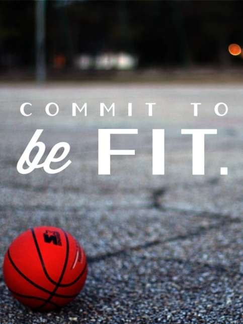 commit-to-be-fit