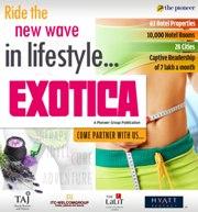Exotica Magazine