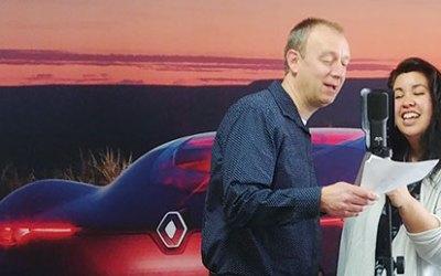 Het succes van ABD Renault