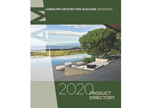 2020 Product Directory
