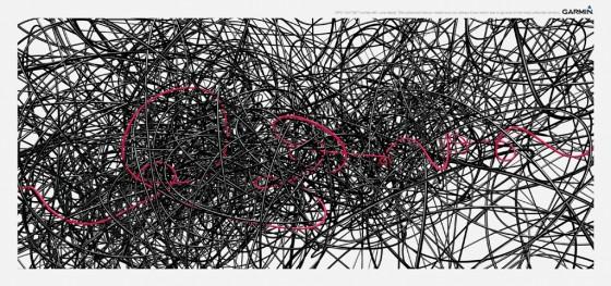 Garmin - Weave Zigzag Loop - 3