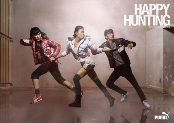 Puma_Happy Hunting_Five