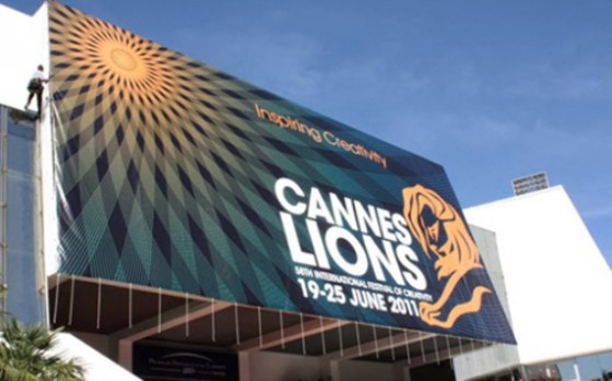 Cannes Lions 2011 - venue