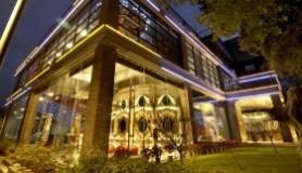 Ogilvy China: Guangzhou Office Exterior