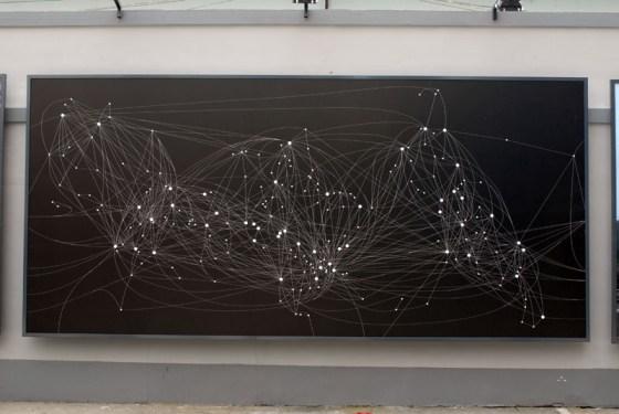 This Modern World - An 'Art as Billboard' Project  - 2