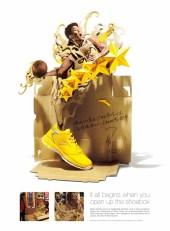 Anta Sportswear - Zhou Peng