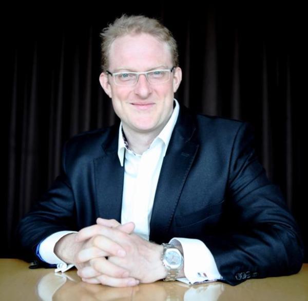 Michael B. Griffiths