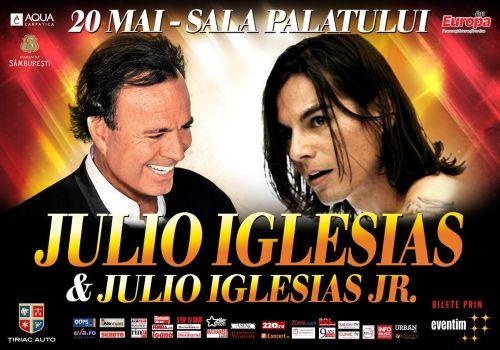Afis_Julio Iglesias_mai2015