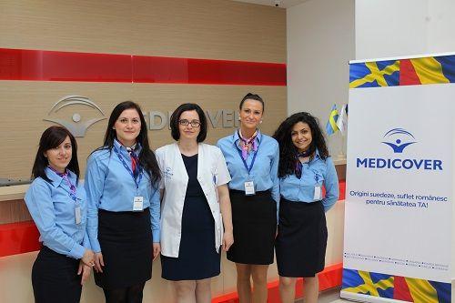 Grupul suedez Medicover a lansat o noua clinica multidisciplinara in Timisoara