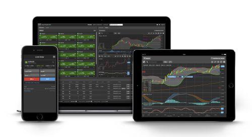 Saxo Bank lansează global o nouă platformă multi-asset: SaxoTraderGO