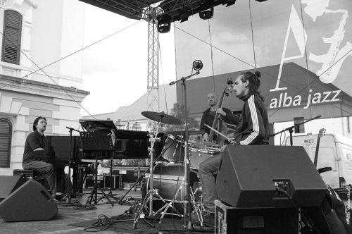 Sebastian Spanache Trio Foto Mircea Albutiu