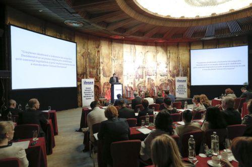 Conferinta Asiguratorilor din Romania – editia a IV-a