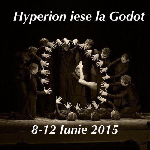 Hyperion iese la Godot editia a II-a