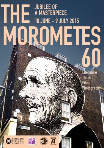 Moromeții 60. Jubileul unei capodopere, la Londra