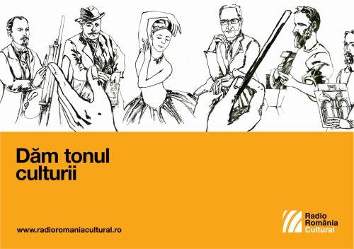 Pro sau contra André Rieu? Un duel susţinut de Maria Balabaş şi Sorina Goia, în direct la Radio Romania Cultural