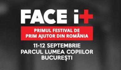 Festival de Prim Ajutor organizat în premieră în România, în Parcurile Lumea și Orășelul Copiilor din Sectorul 4
