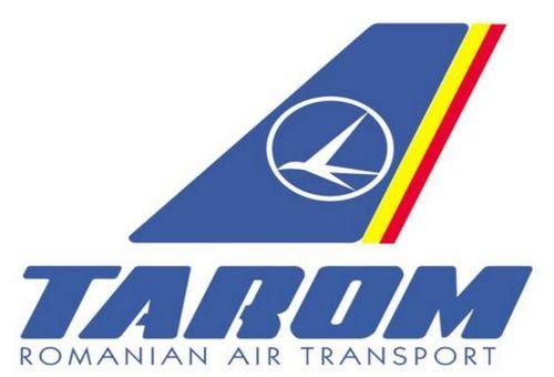 Compania TAROM