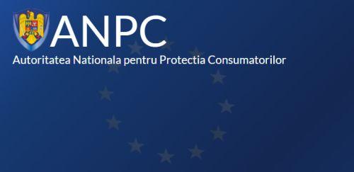 anpc agentia nationala pentru protectia consumatorilor