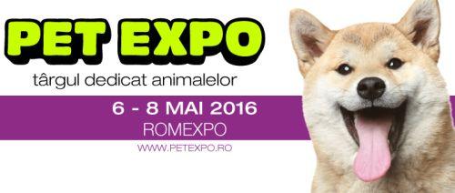 Pet Expo 2016