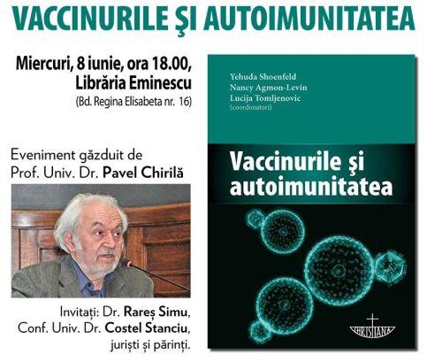 Vaccinarea - calul troian al sistemului de sănătate din România!