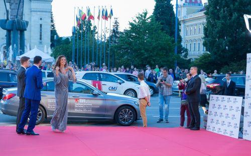 Mercedes-Benz şi Golin au prezentat un nou scenariu de succes la TIFF 2016