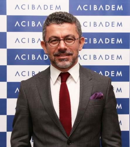 dr. Osman Temizkan Acibadem Hospitals Group