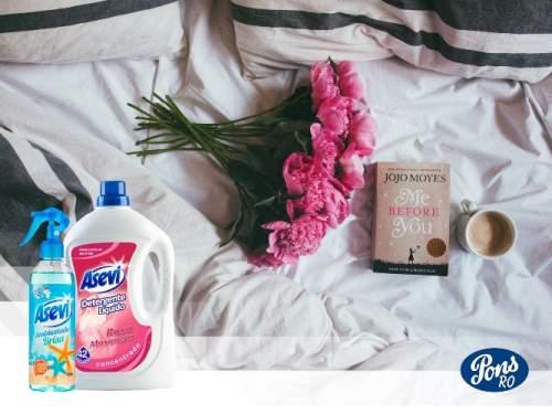 Mirosul cafelei te poate trezi mai repede decat gustul ei. Dar mirosul casei tale?