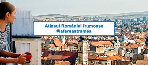 VEKA invită pasionaţii de fotografie să descopere România frumoasă văzută de #lafereastramea