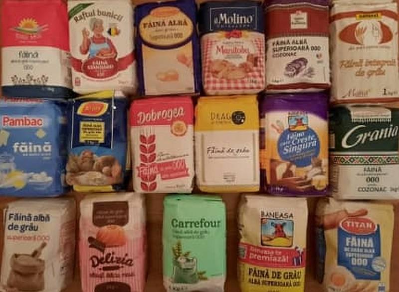 Asociația Pro Consumatori (APC): E-urile din făină!