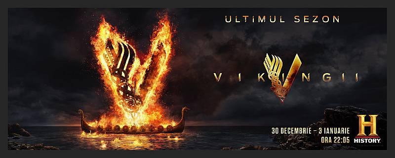 """HISTORY """"Vikingii"""""""