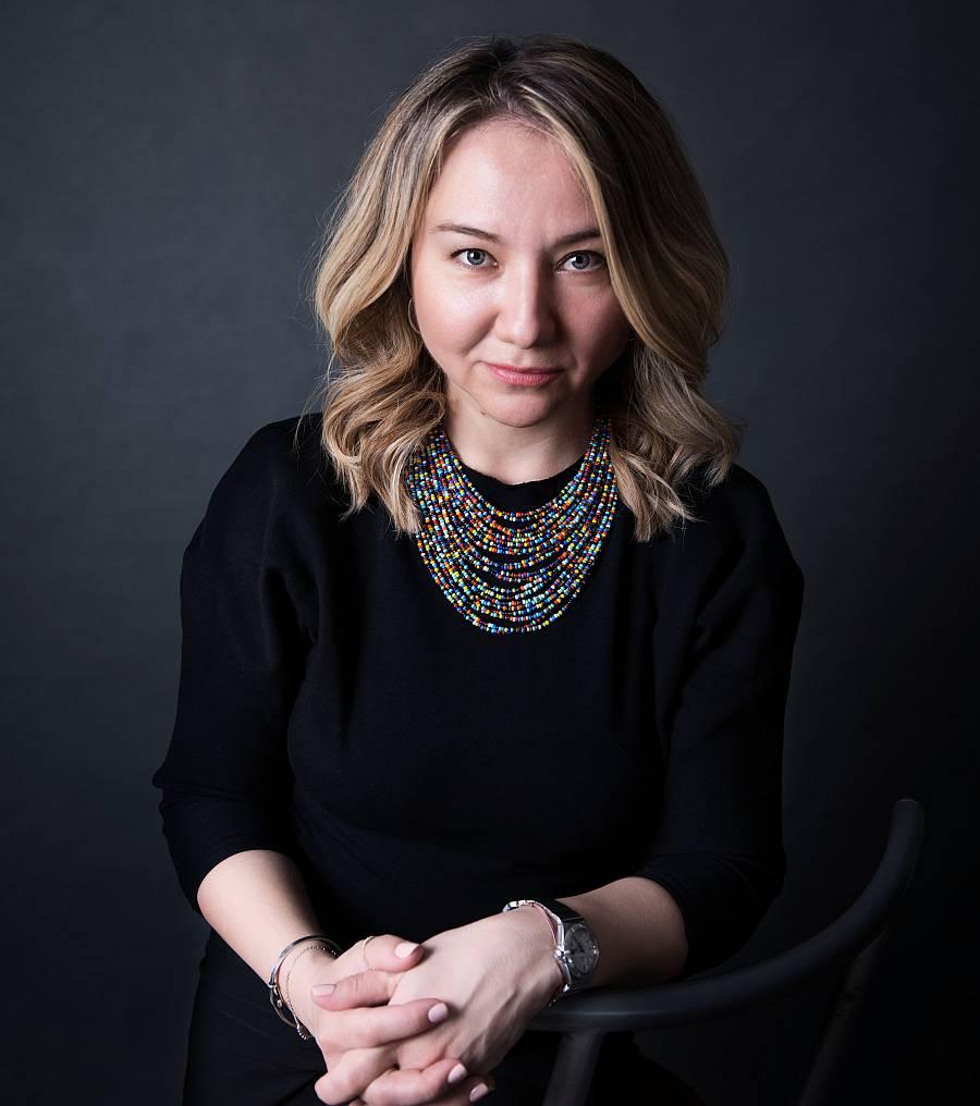 Indira Abdulvoap, Logiscool Romania
