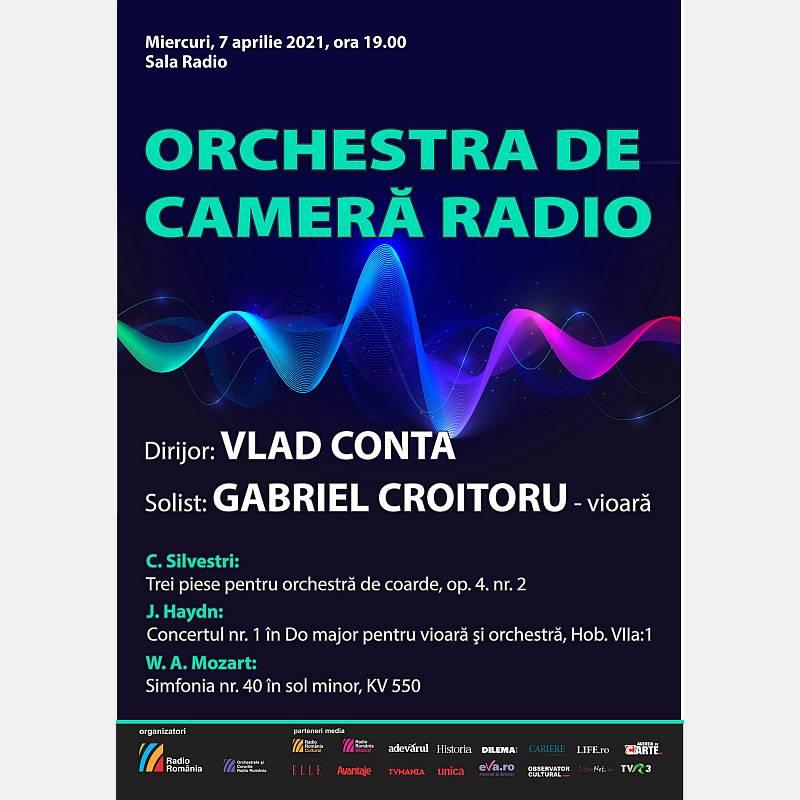 Concert Silvestri/Haydn/Mozart