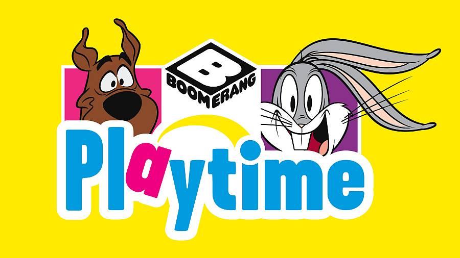 Boomerang Playtime