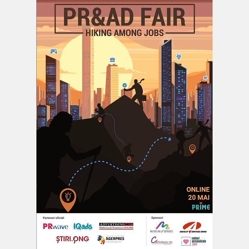 PR&Ad Fair 2021