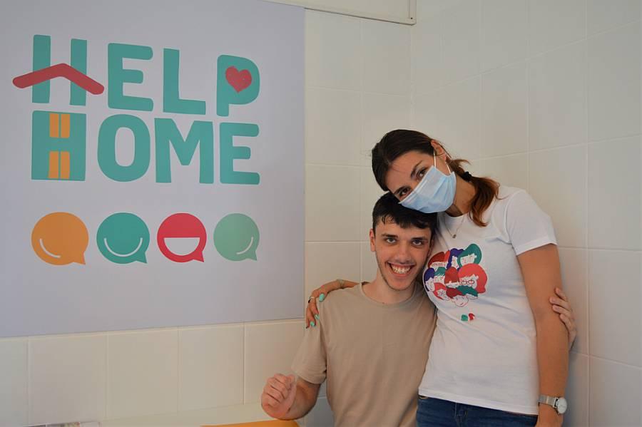 Asociația Help Autism, în parteneriat cu DGASPC Sector 3, deschide ușa celui de-al doilea Help Home
